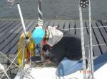 catamaran instructie willemstad yachtconsult vaarbewijs DSC01568