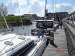 catamaran instructie willemstad yachtconsult vaarbewijs DSC01591