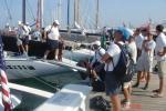 Americas cup valencia yachtconsult vaarbewijs 103