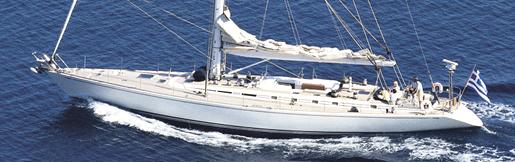 Crewed Yachts Charter Bemande Zeiljacht