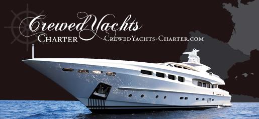 Crewed Yachts Charter Luxe Bemande Jachten