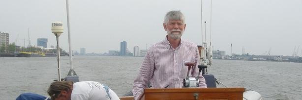 Yachtconsult Vaarbewijs Cursus Instructeur Roland Sterker interview